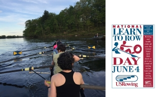 National Learn to Row 2016